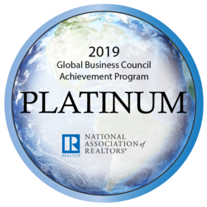 2019 Nar Global Platinum