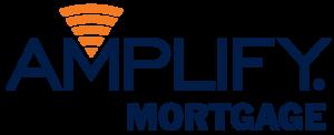Amplify Mortgage Logo