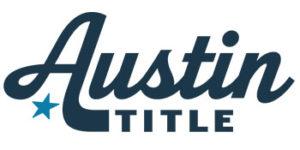 Austin Title Logo