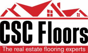 CSC Floors Logo