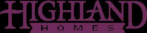 Highland Homes Logo