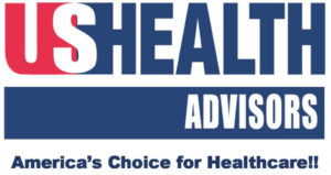 US Health Advisors Logo