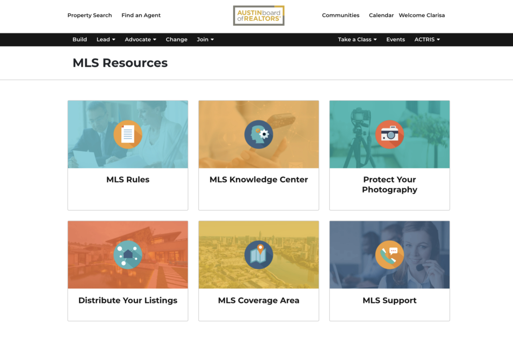 ABoR and MLS Resources Blog 2