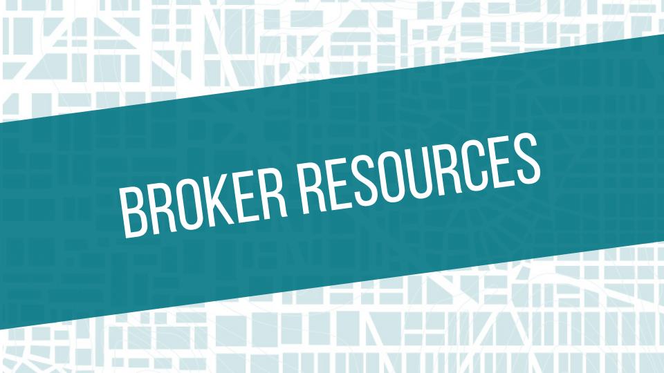 Broker Resources Tile
